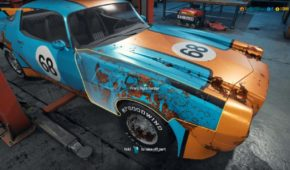 Car Mechanic Simulator 2019 game online, Play CMS 2019 for free