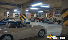 Car Mechanic Simulator 2019 Game Online Play Cms 2019 For Free